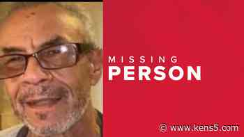 Missing 71-year-old San Antonio man diagnosed with cognitive impairment, authorities say - KENS5.com