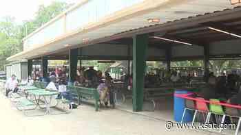 Juneteenth celebrations kick off a day early in San Antonio - KSAT San Antonio