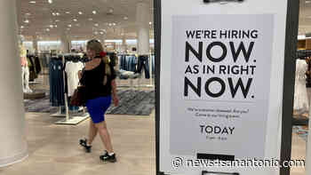 The unemployment rate in San Antonio sees a decline - WOAI