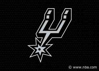 SAN ANTONIO SPURS NAME PETER J. HOLT MANAGING PARTNER AND INTRODUCE SIXTH STREET AND MICHAEL DELL AS STRAT... - Spurs.com