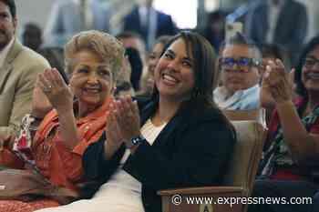 New San Antonio councilwoman draws heat from Texas ethics investigators on possible misdemeanor - San Antonio Express-News