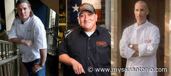 Dads of San Antonio's chef scene pass the plate on Father's Day grilling tips, secrets - mySanAntonio.com