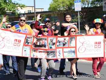 Don't Miss Fiesta Especial This Weekend - San Antonio Magazine