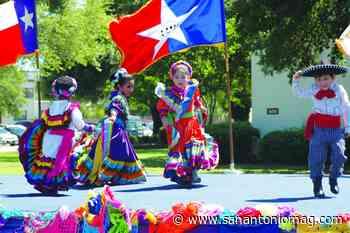 Fiesta San Antonio 2021: Events for Saturday, June 19 - San Antonio Magazine