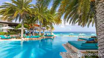 Luxury resorts on Anguilla: Openings and expansions