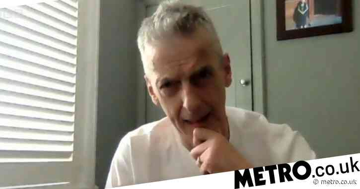 'They're behaving in a way that's not funny': Peter Capaldi believes Dominic Cummings' damning revelations goes 'beyond' The Thick Of It
