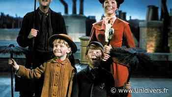 Ciné-Musique : Mary Poppins Cinéma Le Trianon - Unidivers