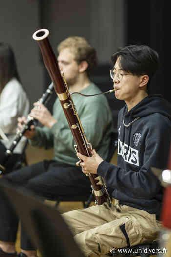 Festival de musique de chambre du mardi 25 mai au vendredi 28 mai à Les Conservatoires d'Est Ensemble - Unidivers
