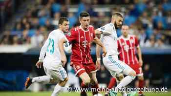 Lewandowski vor Wechsel zu Real Madrid? Ehefrau heizt im spanischem TV Gerüchte an