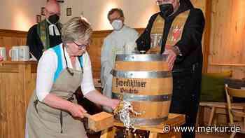 """""""In jedem Eck etwas Besonderes"""": aja-Resort in Garmisch-Partenkirchen offiziell eröffnet - Merkur Online"""