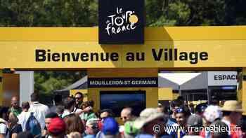 Tour de France 2021 : tout savoir des restrictions de circulation à Tours - France Bleu