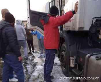 """Dos integrantes de la banda """"Dealer Truck"""" fueron detenidos en Río Grande - El Sureño"""