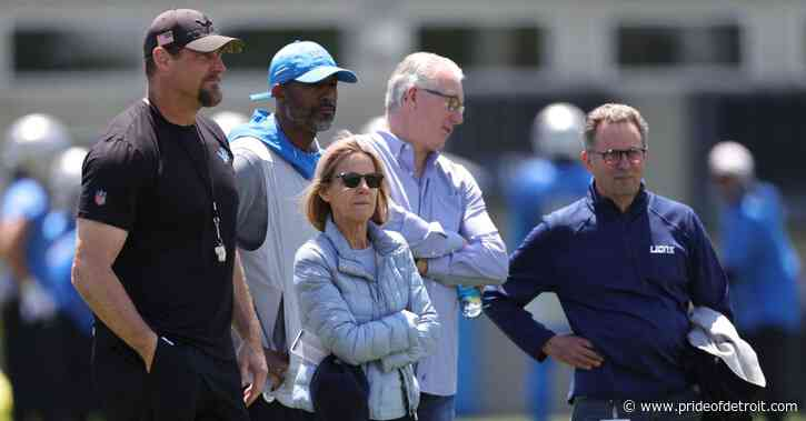 Detroit Lions mailbag: Will a roster full of chip-on-the-shoulder mentality work?