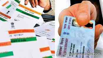 Your Mutual Fund SIPs will be affected if PAN and Aadhaar not linked till June 30