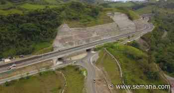 ANI confirmó que el proyecto Pacífico 1 logró el cierre financiero para finalización de obras - Semana