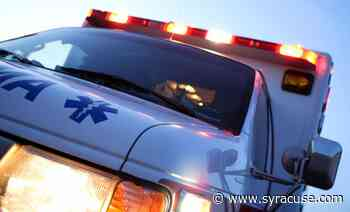 Man killed, two others hospitalized in Utica crash - syracuse.com