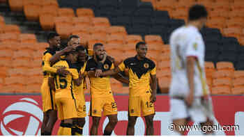 Five things we learned from Kaizer Chiefs' win over Wydad Casablanca
