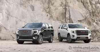 Best luxury SUVs for 2021     - Roadshow