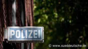 Toter in Schwimmbad entdeckt - Süddeutsche Zeitung