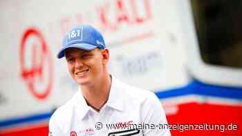 Formel 1 JETZT im Live-Ticker: Schumacher-Sensation in Frankreich?