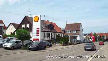 Lärmaktionsplan in Geislingen - Ab Herbst Tempo 30 in der Ortsdurchfahrt - Schwarzwälder Bote