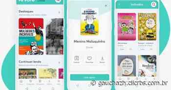 Alunos da rede municipal de Caxias do Sul terão acesso a 30 mil livros em biblioteca digital - GauchaZH