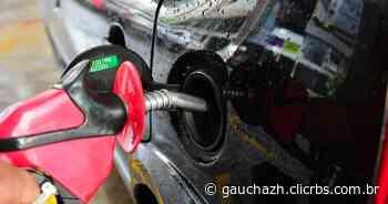 Pesquisa aponta redução do preço da gasolina em Caxias do Sul   Pioneiro - GauchaZH