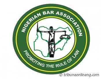 Nigeria justice sector in crisis, says Anambra NBA - NIGERIAN TRIBUNE