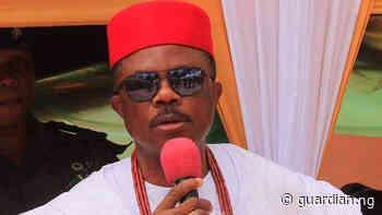 Anambra guber: PDP, APGA replaying old antics | The Guardian Nigeria News - Nigeria and World News — Politics — The Guardian Nigeria News – Nigeria and World News - Guardian