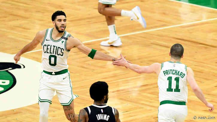 Celtics Depth Chart: How Kemba Walker Trade Impacts Boston's Roster