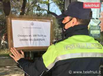 Vende alcolici, sospesa la licenza ad un esercizio commerciale di Monfalcone - Telefriuli