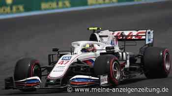 Formel 1 JETZT im Live-Ticker: Wilder Start in Frankreich! Schumacher liefert sich Duell mit Teamkollege