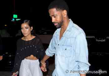 Big Sean Reportedly Got Jhene Aiko PREGNANT! (Details) - News Nation USA