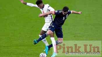 Norwich City: Grant Hanley on pocketing Harry Kane in Euros - PinkUn