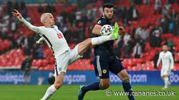 International round-up: Hanley starts against England - News - Canaries.co.uk