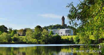 Returning students at Stirling   Student life - University of Stirling