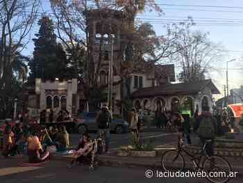 El Transformador de Haedo reclama la ley de expropiación para evitar su desalojo - Diario La Ciudad - Diario La Ciudad Ituzaingó