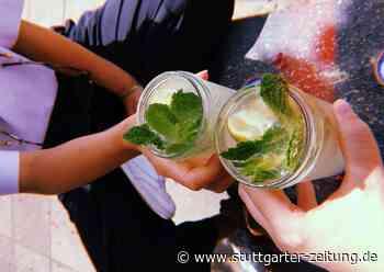 Lieblingsdrinks der Stadtkinder - Hier gibts leckere Sommergetränke in Stuttgart - Stuttgarter Zeitung