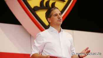 Heim-Nachfolge: Westend-Banker Dr. Ignatzi gilt als Favorit - kicker