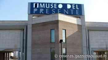 """Rende, al via mostra di Miglietta al Museo del Presente: """"Dare forma - Identità e Visioni"""" - Gazzetta del Sud - Edizione Cosenza"""