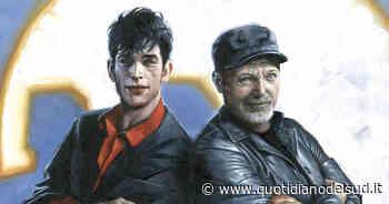 Dylan Dog rende omaggio a Vasco Rossi: in uscita tre albi ispirati a 3 canzoni del rocker modenese - Quotidiano del Sud