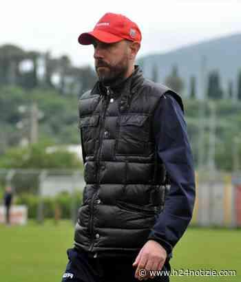 L'Asd Fondi Calcio rende noto il nome del nuovo mister: è Alessandro Parisi - h24 notizie