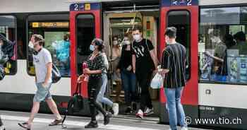 Il telelavoro rende obsoleto l'abbonamento per i mezzi pubblici - Ticinonline
