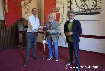 Il Comune di Rimini rende omaggio ai 90 anni del fotografo Di Fabio - News Rimini