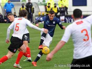 Raith Rovers name pre-season opponents - Fife Today