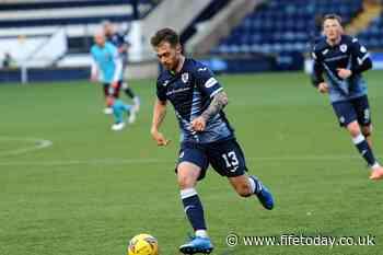 Brad Spencer commits future to Raith Rovers - Fife Today