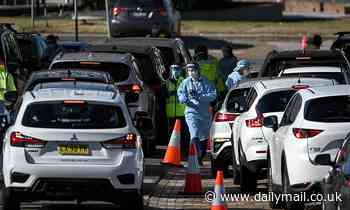 Covid-19 Australia: All today's news after new exposure sites and restrictions were announced