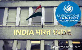 """""""IT rules framed to address abuse of social media platforms"""": Permanent Mission of India to UN responds to Human Rights Council's concerns - OpIndia"""