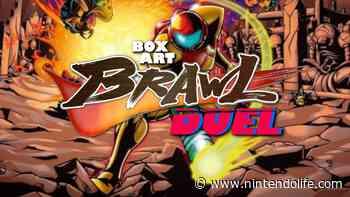 Poll: Box Art Brawl: Duel #87 - Metroid: Zero Mission - Nintendo Life