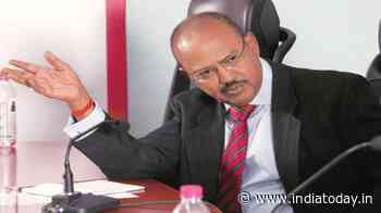 How NSA Ajit Doval plays key role in Centre's Mission Kashmir 2.0 - India Today